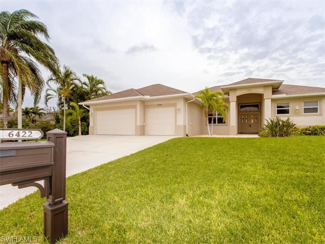 6422 Ben Hogan Cir, North Fort Myers FL 33917