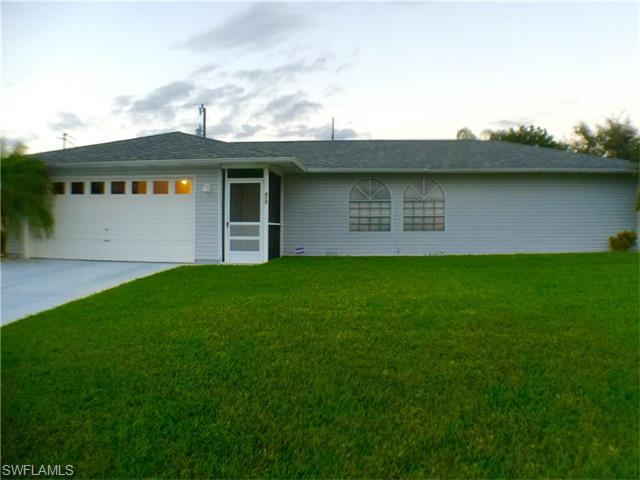 419 NW 7th Ter, Cape Coral, FL