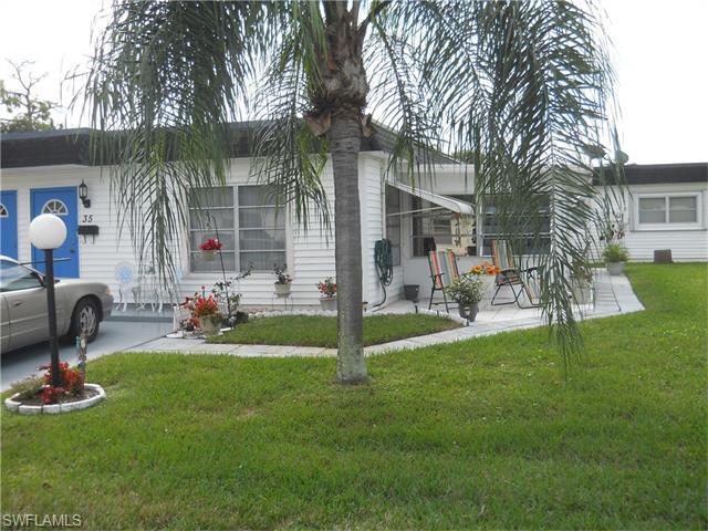 35 Hamlin Ct, Lehigh Acres FL 33936