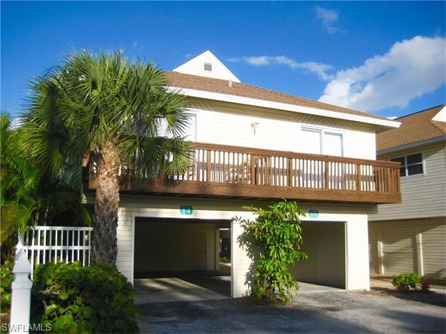 5370 Estero Blvd 15, Fort Myers Beach, FL