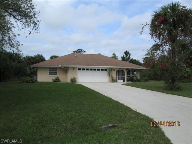 511 Poinsettia Ave, Lehigh Acres FL 33972