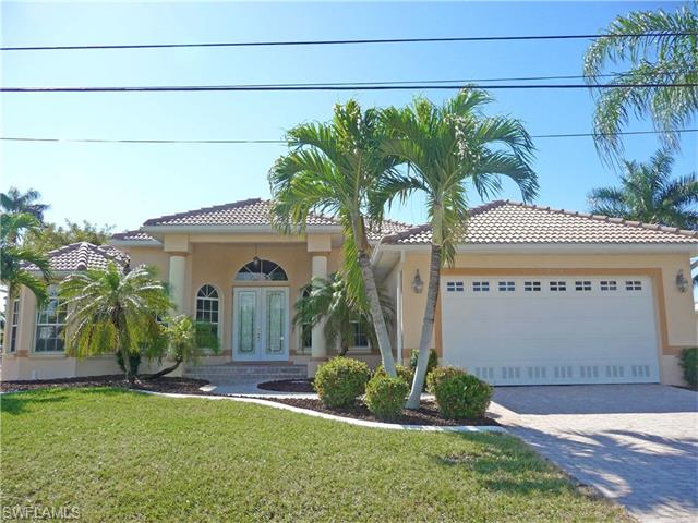 5258 Sunset Ct, Cape Coral, FL