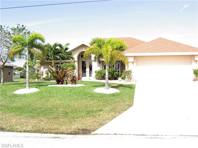 2829 NW 2nd St, Cape Coral, FL