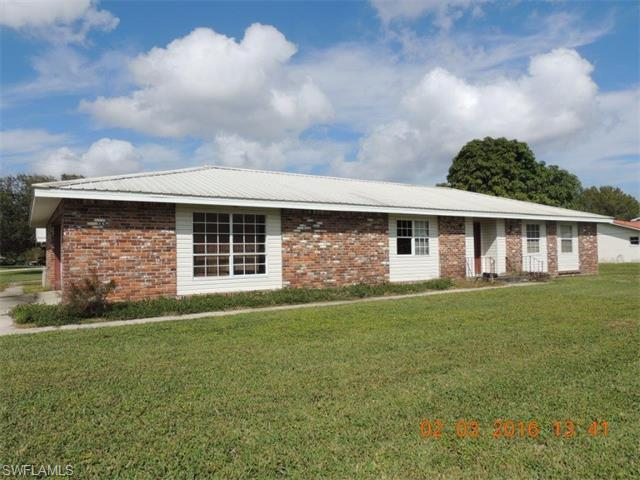 415 De Soto Ave, Clewiston FL 33440