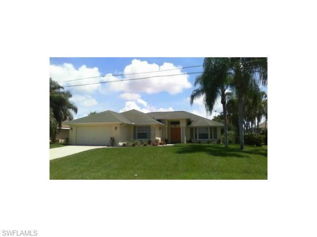 4121 SW 5th Pl, Cape Coral, FL