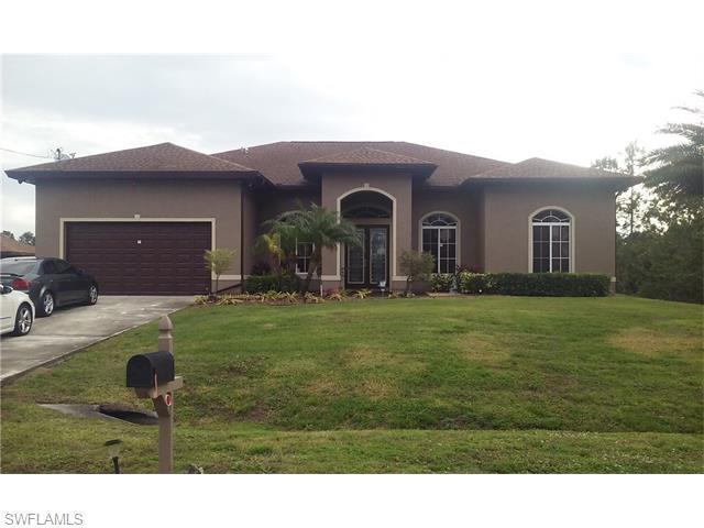827 Troy Ave, Lehigh Acres FL 33974