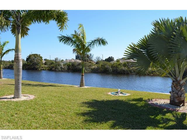 2858 NW 6th Ter, Cape Coral FL 33993