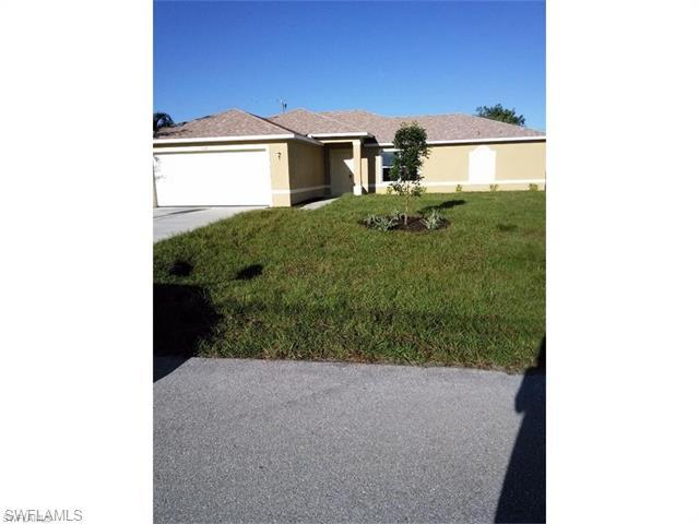 1129 SW 22nd Ter, Cape Coral FL 33991