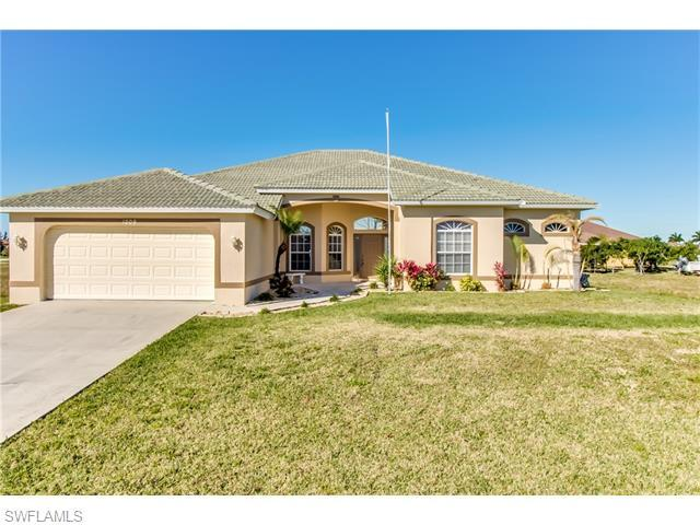 1208 NW 35th Ave, Cape Coral FL 33993