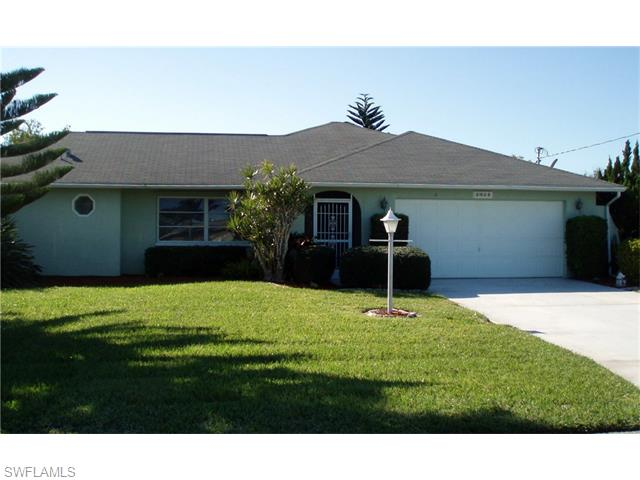 3924 SW 5th Ave, Cape Coral, FL