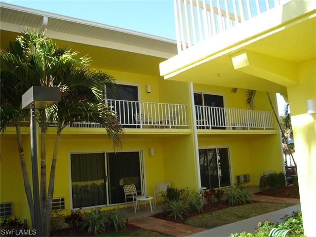 5524 Estero Blvd 402, Fort Myers Beach, FL