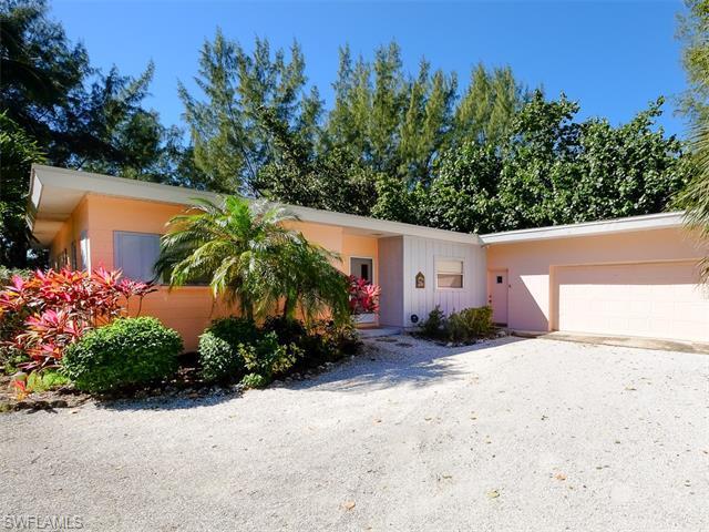 4731 Rue Belle Mer, Sanibel, FL 33957