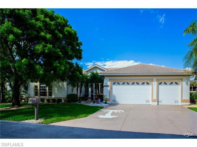 15478 Nelsons Walk Ct North Fort Myers, FL 33917