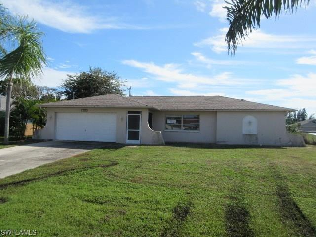 1000 SW 35th Ter, Cape Coral, FL