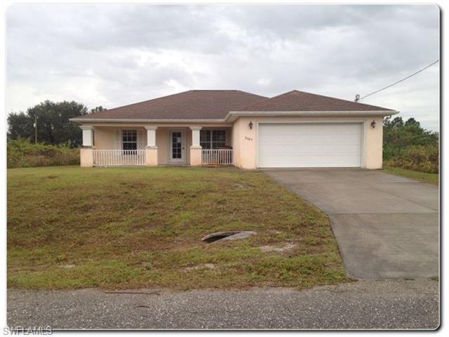 2605 21st St, Lehigh Acres, FL