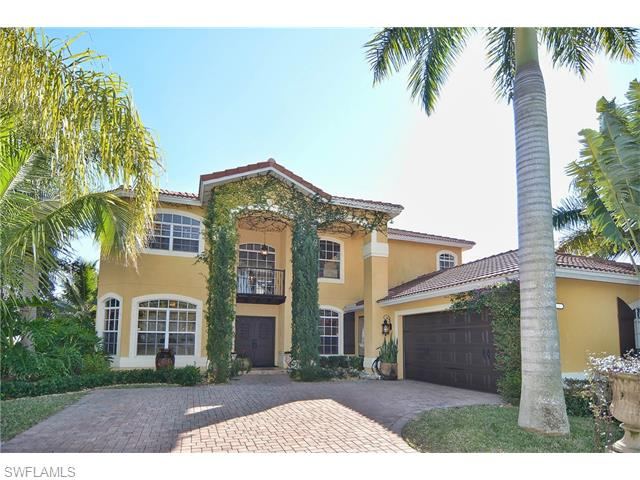 2816 SW 32nd St, Cape Coral, FL