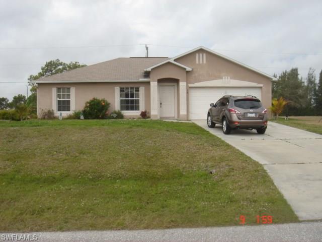 18 NW 13th Ave, Cape Coral, FL