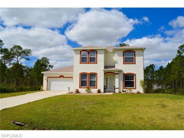 919 Rush Ave, Lehigh Acres, FL