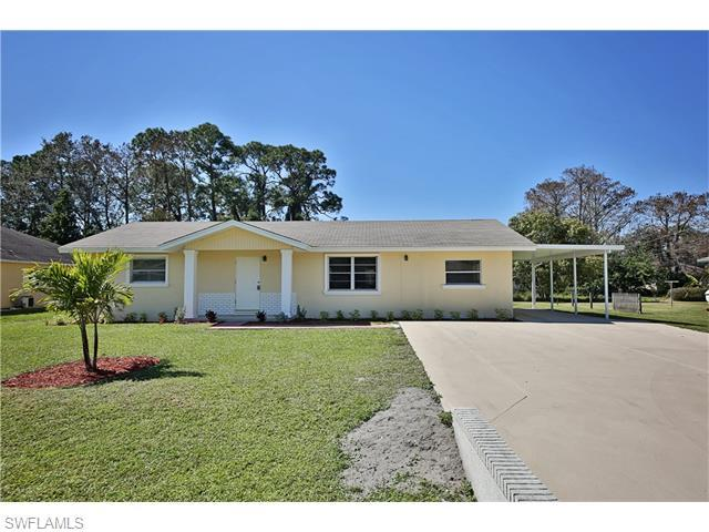 2525 Cartegena Ave, Fort Myers, FL