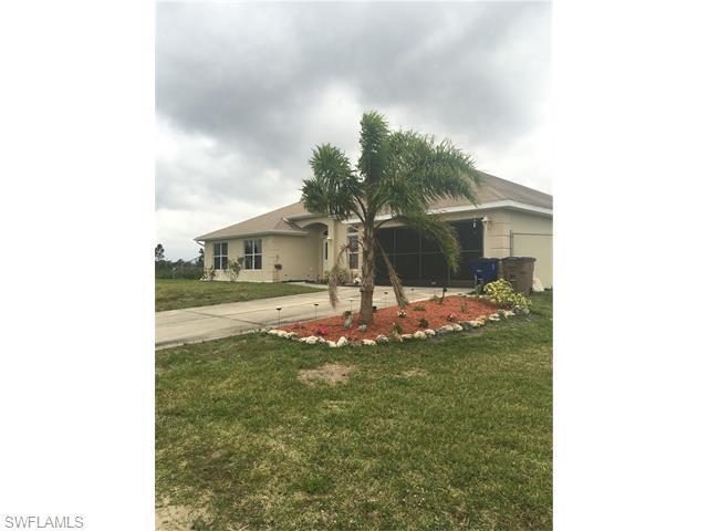 1021 Pine Ave, Lehigh Acres, FL