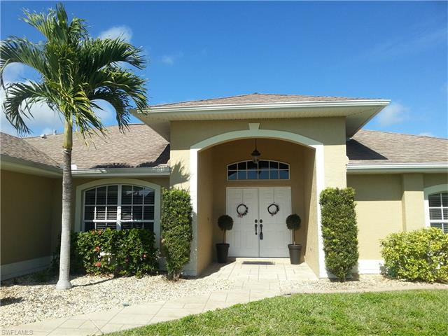 2407 SW 53rd Terrace, Cape Coral, FL 33914