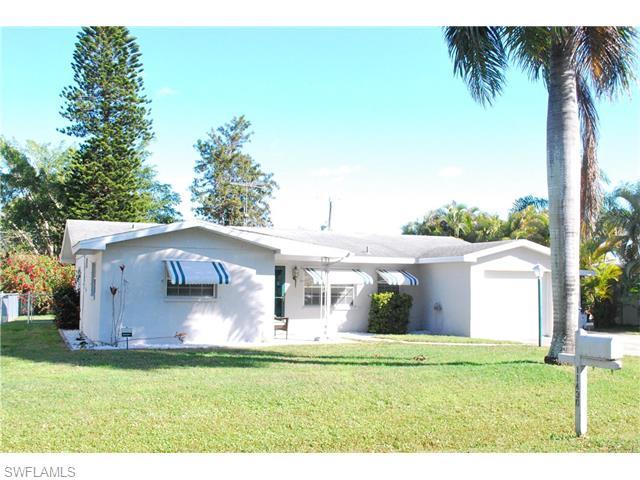 11430 Zehner Ln, Fort Myers, FL