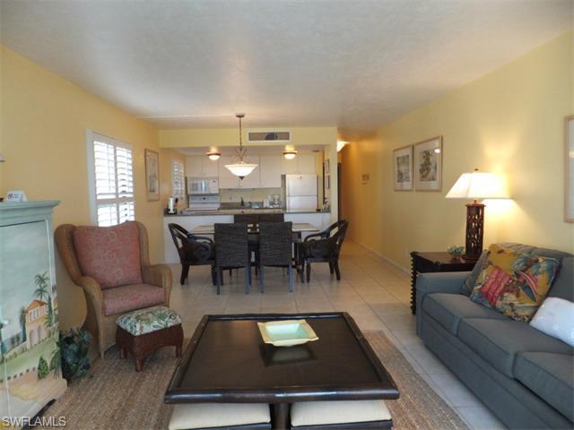 2318 Sunset Beach Villas, Captiva, FL 33924