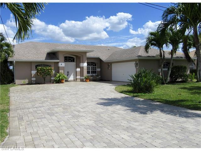 1117 SE 20th Ct, Cape Coral, FL