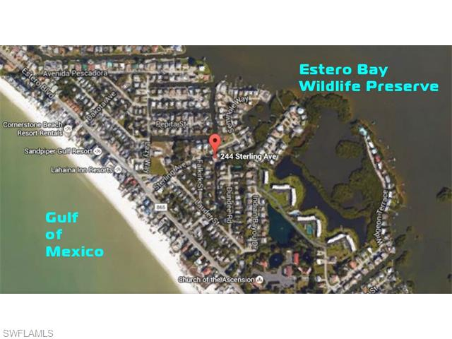 244 Sterling Ave, Fort Myers Beach, FL