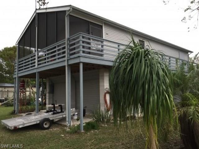 266 Gator Ln, Chokoloskee, FL 34138