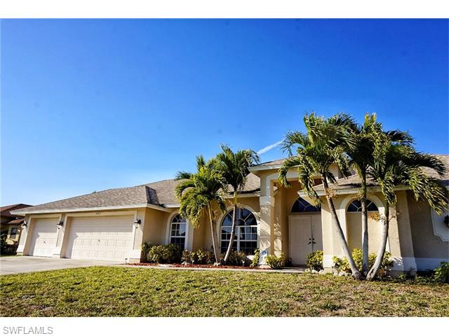 401 SW 44th St, Cape Coral, FL