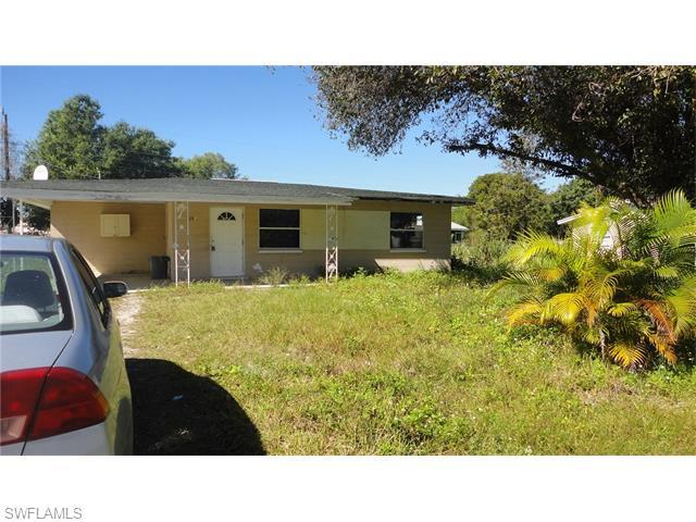 2141 W Gardenia Cir, North Fort Myers FL 33917