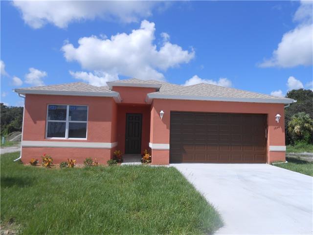 983 Hamilton St, Immokalee, FL 34142