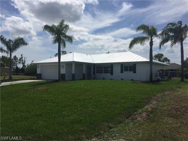 4106 SW 14th Ave, Cape Coral, FL