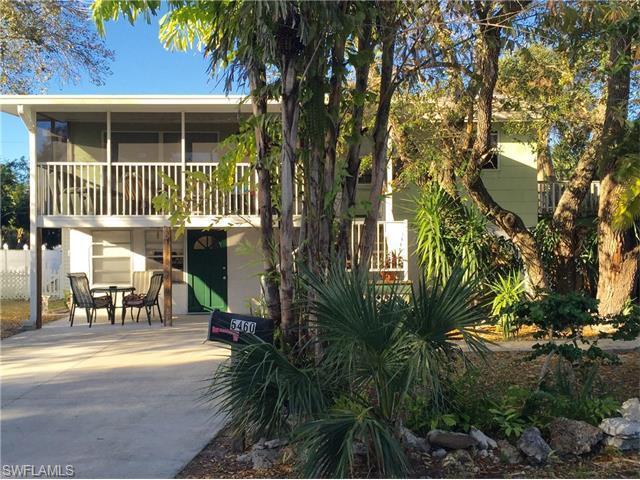 5460 Oak Ridge Ave, Fort Myers Beach, FL