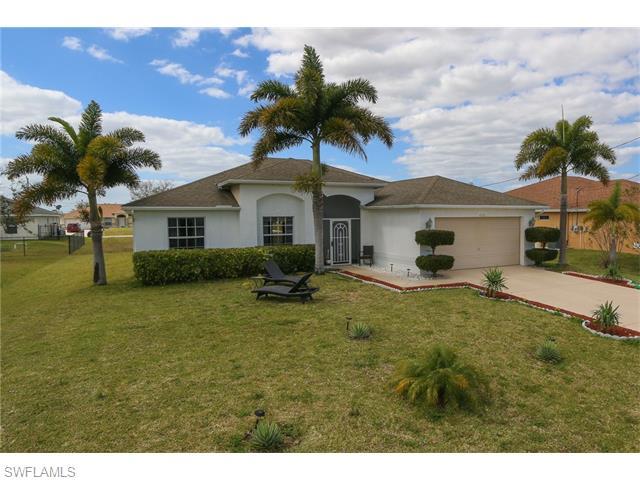 1316 NE 20th Ave, Cape Coral, FL