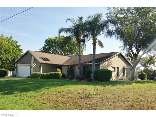 4409 SW 5th Pl, Cape Coral, FL