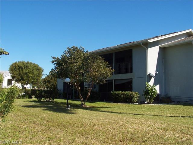 4708 SW 8th Place 107 #107, Cape Coral, FL 33914