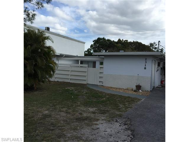 2318 Crystal Dr, Fort Myers, FL