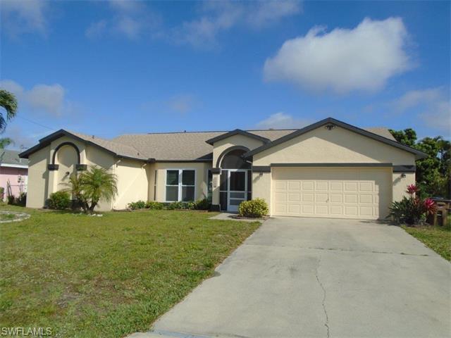 1435 SE 33rd St, Cape Coral, FL