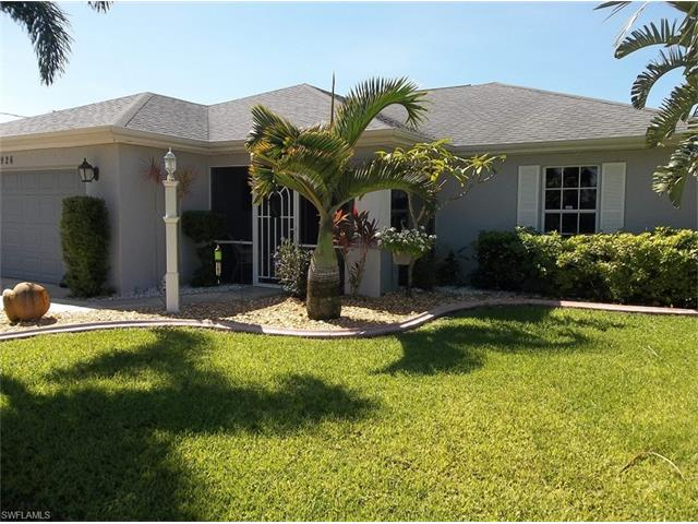 3926 NW 41st Street, Cape Coral, FL 33993