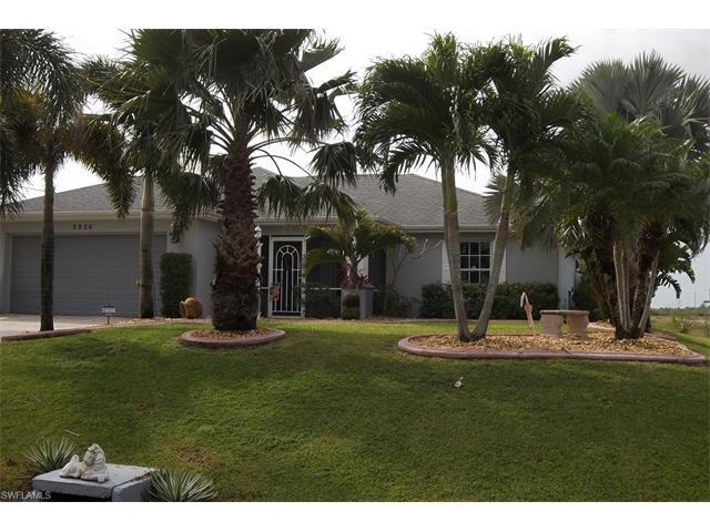 3926 NW 41st St, Cape Coral, FL 33993