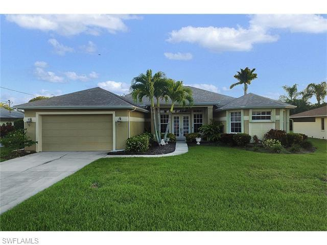 514 SW 51st Ter, Cape Coral, FL 33914