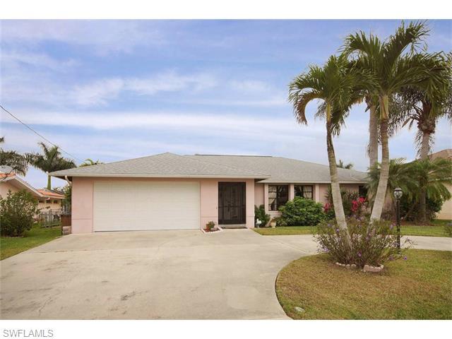 5367 Del Monte Ct, Cape Coral, FL