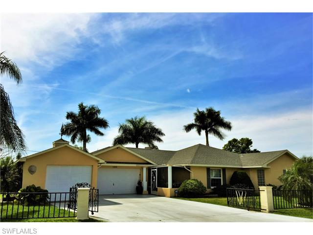 1315 Harbor View Dr, North Fort Myers, FL