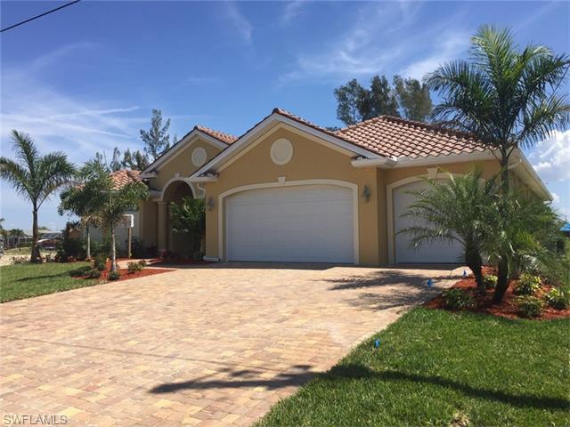 4111 SW 17th Pl, Cape Coral, FL