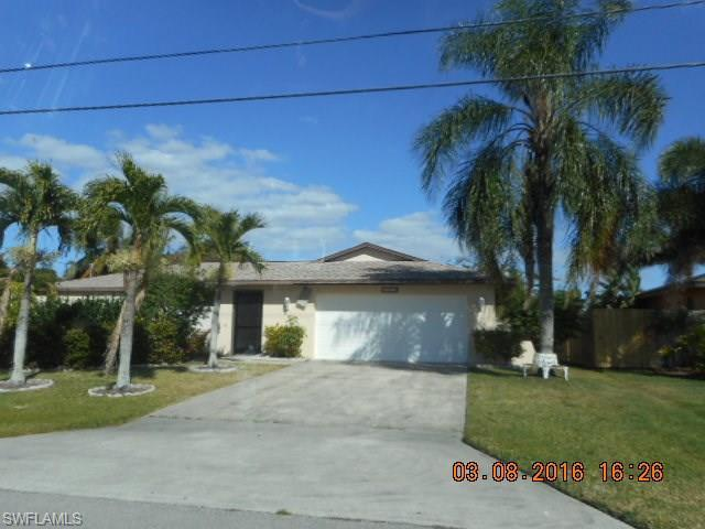 3513 SE 4th Pl, Cape Coral, FL