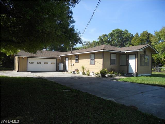 10850 Sandin Rd, Fort Myers, FL