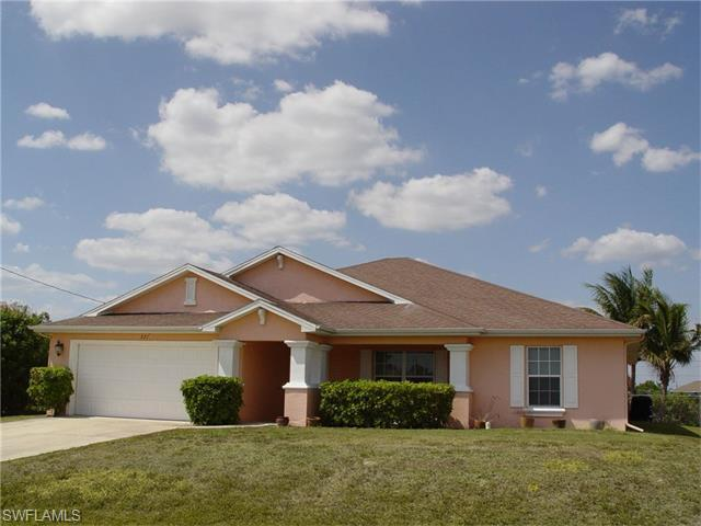 227 NW 3rd Ter, Cape Coral, FL