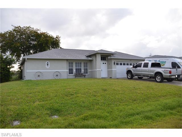 16259 Horizon Rd, North Fort Myers FL 33917